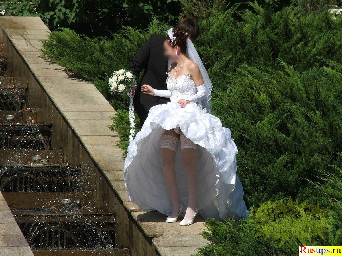 Съемки секса с невестой 29 фотография