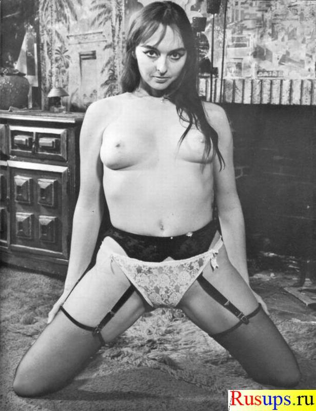 Эротика в 50 х годах 7 фотография