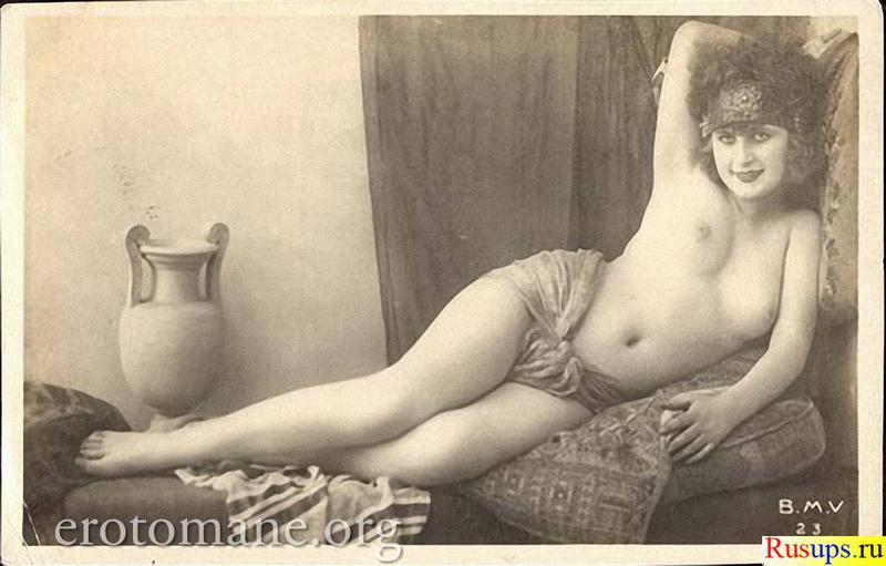 Порно начала прошлого века фото 620-519