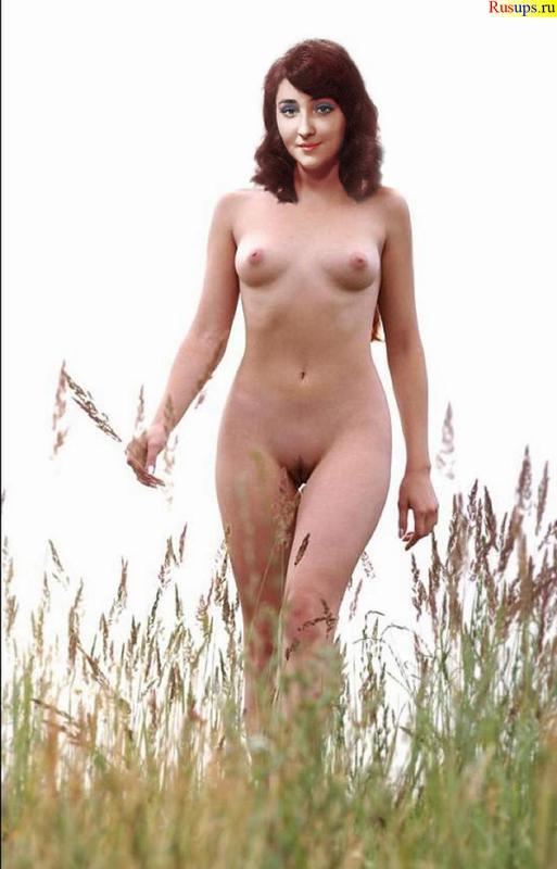 Милявская фото голая